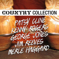 Country Collection — George Jones