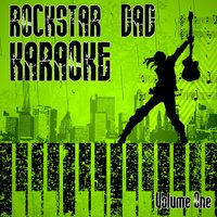 Rockstar Dad Karaoke (Vol. 1) — Music Factory Karaoke
