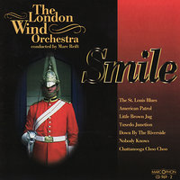 Smile — Marc Reift, The London Wind Orchestra