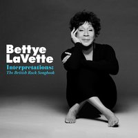 Interpretations: The British Rock Songbook — Bettye LaVette