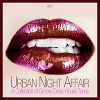 Urban Night Affair - A Collection of Groovy Deep-House Tunes, Vol. 1 — сборник
