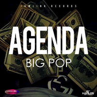 Agenda - Single — Big Pop