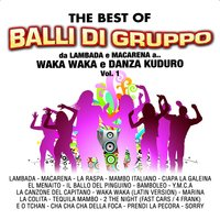 The Best Of Balli Di Gruppo, Vol. 1 — сборник