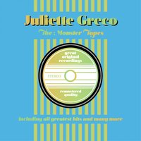 The Monster Tapes — Juliette Gréco