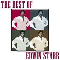 The Best Of Edwin Starr — Edwin Starr