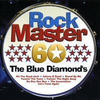 The Best Of 60's — Rock Master 60