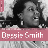 Rough Guide To  Bessie Smith — сборник
