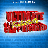 The Ultimate Tribute to Cliff Richard — Don Duke
