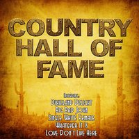 Country Hall Of Fame — The Sheltons