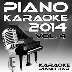 Karaoke Piano Bar - Love Me Harder