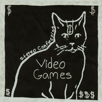 Video Games — Stereo Confession