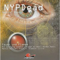 Folge 1: Feuer und Flamme — NYPDead - Medical Report