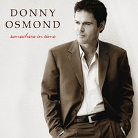 Various: Somewhere in Time — Donny Osmond