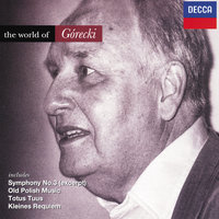 Gorecki: The World of Gorecki — сборник