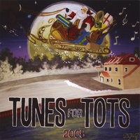 Tunes for Tots: Open Your Hearts — сборник