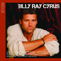 ICON — Billy Ray Cyrus