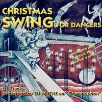 Christmas Swing for Dancer — Irving Berlin