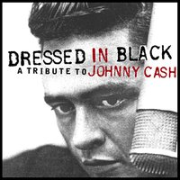 Dressed in Black - A Tribute to Johnny Cash — сборник