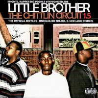 Chitlin Circuit — Little Brother