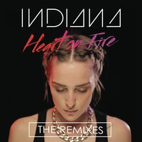 Heart on Fire — Indiana