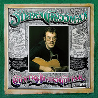 Country Blues Guitar Festival — Stefan Grossman
