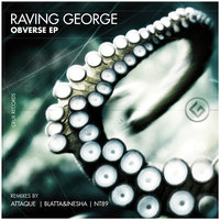 Obverse EP — Raving George