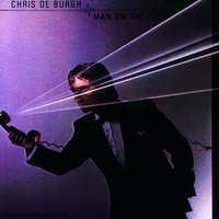 Man On The Line — Chris De Burgh