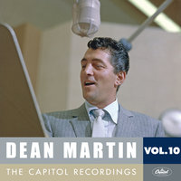 Dean Martin: The Capitol Recordings, Vol. 10 (1959-1960) — Dean Martin