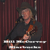 Starbucks (Jingle) — Bill McCorvey
