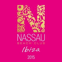 Nassau Beach Club Ibiza 2015 — сборник