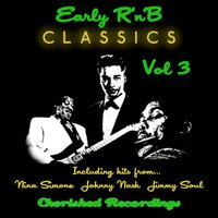 Early R and B, Vol. 3 — Ray Charles