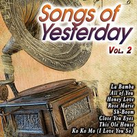 Songs of Yesterday Vol. 2 — сборник