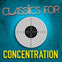 Classics for Concentration — Габриэль Форе