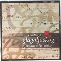 The tradition of Glagolitic chant in Croatia — The tradition of Glagolitic chant in Croatia