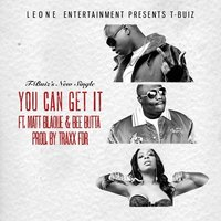 You Can Get It - Single — T-Buiz