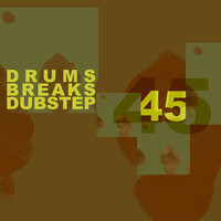 45 Drums, Breaks and Dupstep — сборник