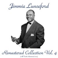 Remastered Collection, Vol. 4 — Jimmie Lunceford