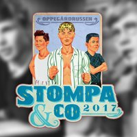 Stompa & Co 2017 — Dr. Phil, Solguden