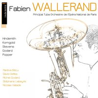 The Art of the Tuba: Fabien Wallerand — Stephane Labeyrie, Michel Godard, Fabien Wallerand, David Defiez, Mareva Becu, Nicolas Vallade