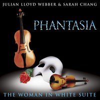 Lloyd Webber: Phantasia/The Woman In White Suite — Sarah Chang, Julian Lloyd Webber, The London Orchestra, Simon Lee, Shawn Lee, New London Orchestra