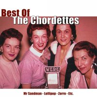 Best of the Chordettes — The Chordettes