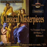 Classical Prayer - Classical Masterpieces — сборник