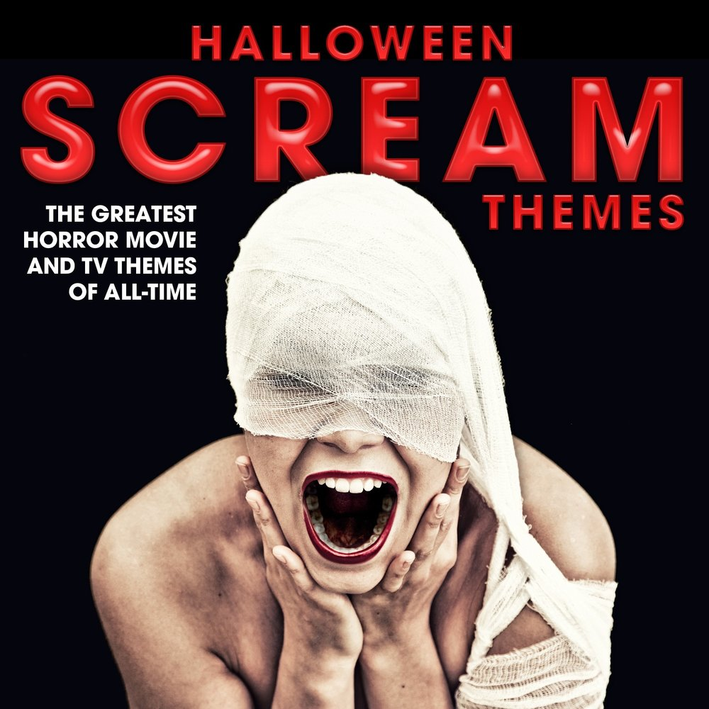 halloween scream themes the greatest horror movie and tv