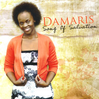 Song of Salvation — Damaris