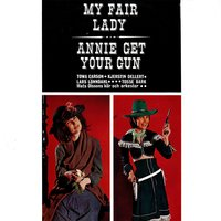My Fair Lady/Annie Get Your Gun — Mats Olssons Orkester