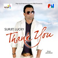 Thank You — Surjit Lucky