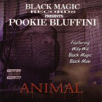 Animal — Pookie Bluffini