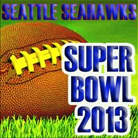 Seattle Seahawks 2013 Super Bowl Hits — Road to Glory, Bomb Squad Unit, Fandemonium