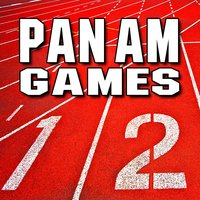 Pan Am Games — Music for Sports