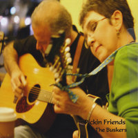 Pickin Friends — The Buskers